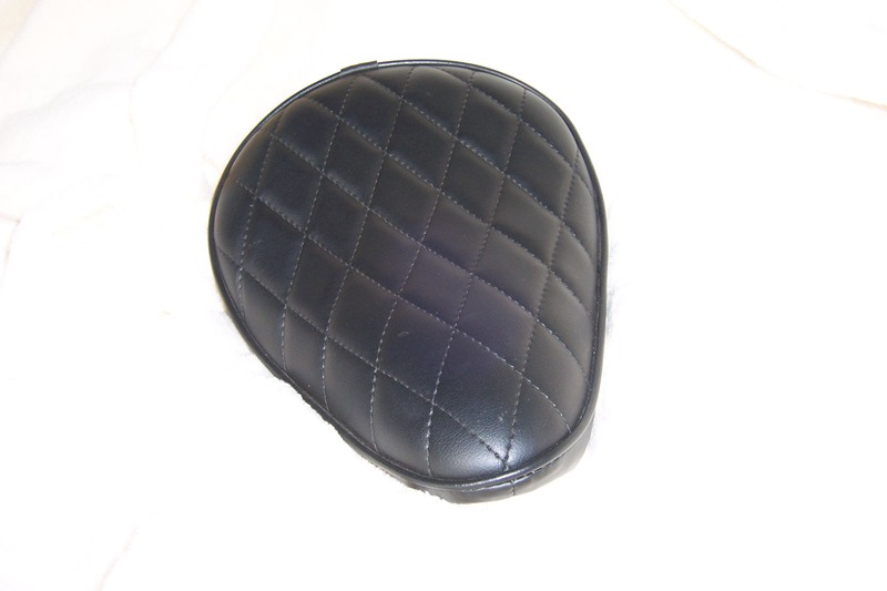 Black Diamond Spring Solo Seat