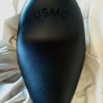 Slammer Seat American Ironhorse USMC