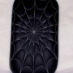 Spider Web Pillion Pad