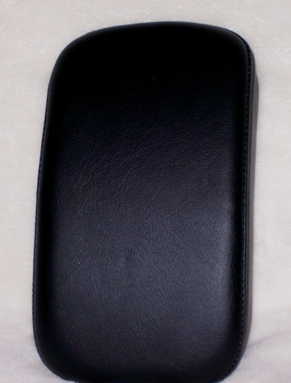 Harley Davidson Passenger Pad