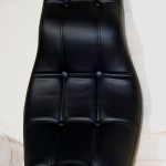 Button Pleat Cruiser Seat