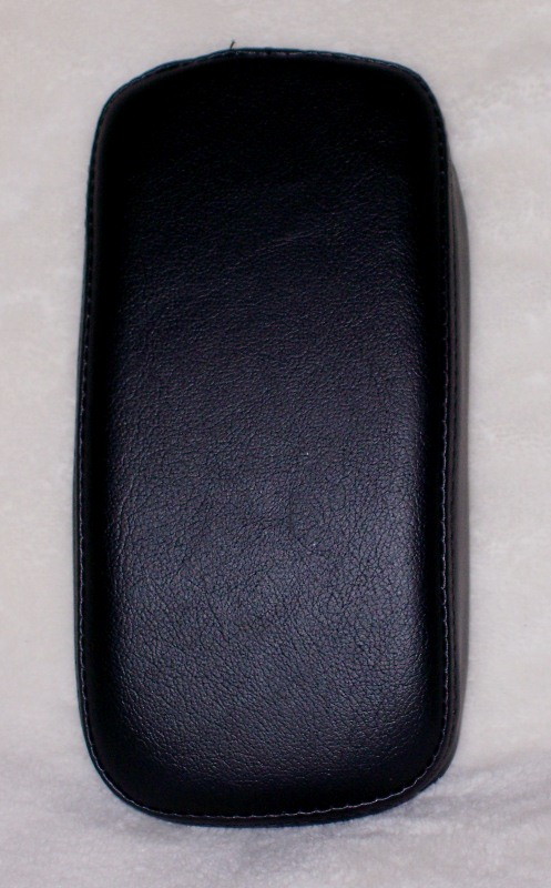 Chopper Passenger Pad