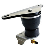 Single Air Shock for Spring Solo Seat